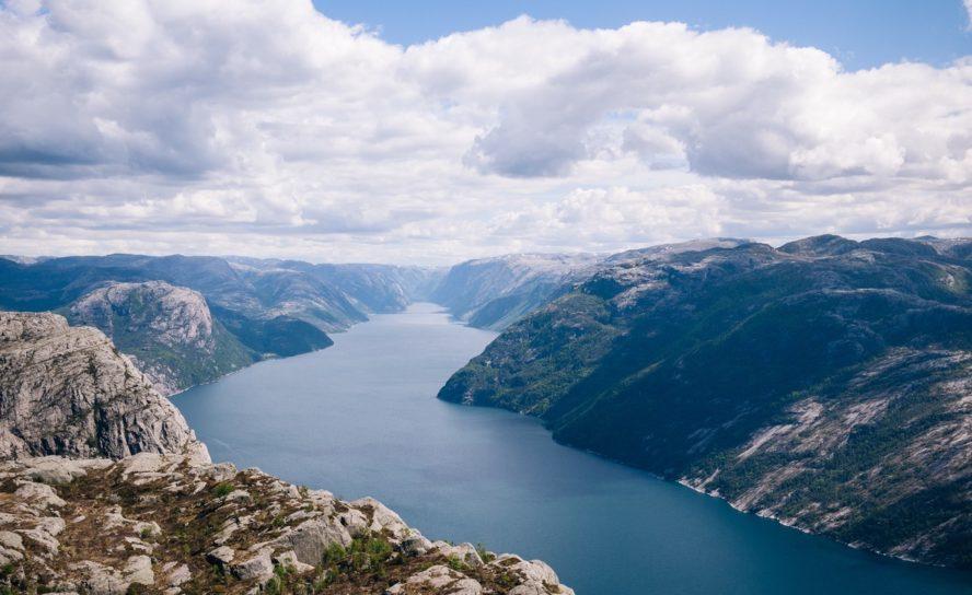 Mot ny norsk cruiserekord i 2017