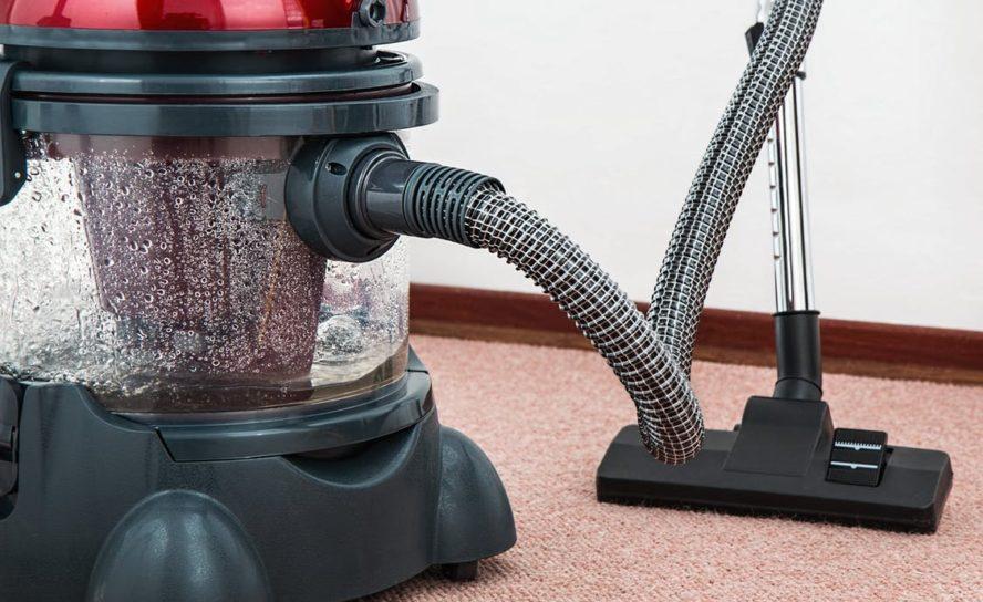 Hvordan du kan velge den beste robotstøvsuger for ditt behov