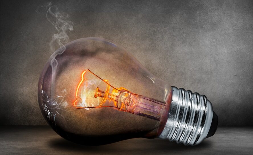 Reduser energiforbruket til virksomheten din